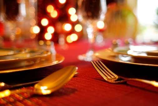 mesa navidad acidez -z